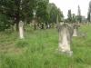 Voortrekker Cemetery East grave  james Frederick Sherwood and Katherine 1918