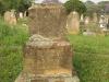 Voortrekker Cemetery East graves Alice White 1909 & Frederick Foot 1870
