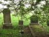 Voortrekker Cemetery East graves Ashworth & Leech