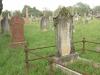 Voortrekker Cemetery East graves John Stone & William Bennitt