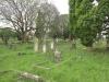 Voortrekker Cemetery East graves Smith & Dennis