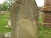 Voortrekker Cemetery East graves Ward, Augustus and Alley commemoration