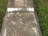 Voortrekker Cemetery East grave  Alethe Wingfield-Stratford JP - 1911