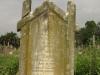 Voortrekker Cemetery East grave  Ann  & Mary Nethersole