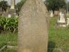Voortrekker Cemetery East grave Archie Jones 1886