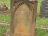 Voortrekker Cemetery East grave  Arthur Wills 1876