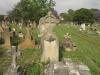 Voortrekker Cemetery East grave Beanjamin Charles Moodie & Sophia (1)