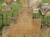 Voortrekker Cemetery East grave Beanjamin Charles Moodie & Sophia (2)