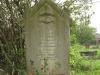 Voortrekker Cemetery East grave  Bertha Roberts 1908