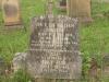 Voortrekker Cemetery East grave Cornelius Roberts 1919