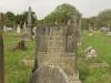 Voortrekker Cemetery East grave  E jackson 1899