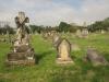 Voortrekker Cemetery East grave  Edith Maud Wilson