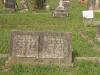 Voortrekker Cemetery East grave  Elizebeth Calvert & Jane Phipps