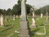 Voortrekker Cemetery East grave Elizebeth (Lizzie ) Ann Peck 1886
