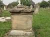 Voortrekker Cemetery East grave Emma Parsons 1878