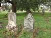 Voortrekker Cemetery East grave George Linden 1902