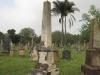 Voortrekker Cemetery East grave  George & Margaret Matterson