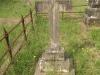 Voortrekker Cemetery East grave  Harry Denby