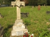 Voortrekker Cemetery East grave James Forder - 1915 - Headmaster Maritzburg College