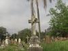 Voortrekker Cemetery East grave  Jolly Hutchinson 1892