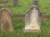 Voortrekker Cemetery East grave  Mary Ann Pinkney 1895
