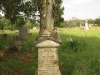 Voortrekker Cemetery East grave  Mary Marsden 1892