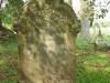 Voortrekker Cemetery East grave  Richard Harper 1921