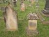 Voortrekker Cemetery East grave  Thomas 1887 & Isaac 1876 Finnemore