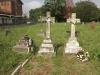 Voortrekker Cemetery East grave james Forder - Headmaster Maritzburg College