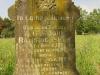 Voortrekker Cemetery East grave - A John Ramsing-Row - 1926