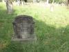 Voortrekker Cemetery East grave Albert Charles Wheeler 1932