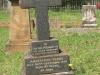 Voortrekker Cemetery East grave  Anastacious Papas