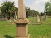 Voortrekker Cemetery East grave  Anna Talbot 1923