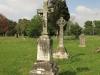 Voortrekker Cemetery East grave  Anne Hayes 1872