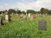 Voortrekker Cemetery East grave  Annie Hugo & others