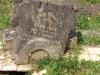 Voortrekker Cemetery East grave  Annie Jane Lowen
