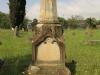 Voortrekker Cemetery East grave CC Griffin 1878