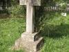 Voortrekker Cemetery East grave Callaghan McCarhy 1901
