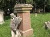 Voortrekker Cemetery East grave Catherine Curry 1885