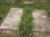 Voortrekker Cemetery East grave  Charles (1887) & John (1906)Household