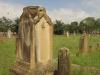 Voortrekker Cemetery East grave Charles Dales 1873