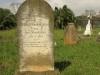 Voortrekker Cemetery East grave Charles Edward Maby 1888