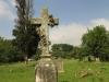 Voortrekker Cemetery East grave Charles Hayes 1879