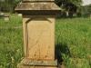 Voortrekker Cemetery East grave  Charles Morgan 1866