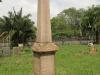 Voortrekker Cemetery East grave  Charles Talbot 1915