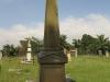 Voortrekker Cemetery East grave  Dorathy Allison 1866