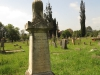 Voortrekker Cemetery East grave Edward Ford 1880