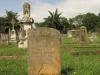 Voortrekker Cemetery East grave Elizebeth Payne 1865