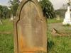 Voortrekker Cemetery East grave Ellen Taunton