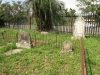 Voortrekker Cemetery East grave Elsie Ireland